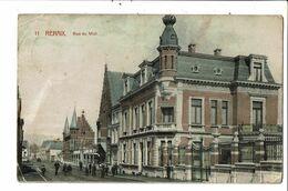 CPA-Carte Postale -Belgique-Renaix- Rue Du Midi -1914-VM21469dg - Renaix - Ronse