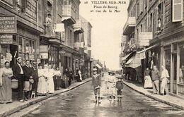 Villers Sur Mer - France
