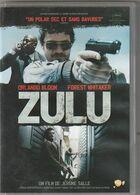 DVD ZULU  Un Polar Sec Et Sans Bavures - Polizieschi