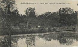 ~  JP  ~  33  ~  TALENCE   ~  Un Coin Du Jardin Botanique , Sur Les Bords De L' étang    ~ - Altri Comuni