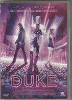 DVD THE DUKE  Avec Pierce Brosnan - Actie, Avontuur