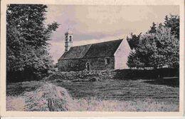 29 LE POULDU La Chapelle St Maudet - Le Pouldu