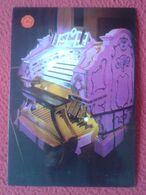 POSTAL POST CARD CARTE POSTALE INSTRUMENT MUSIC ÓRGANO ORGUE ORGAN ORGEL CONSOLE OF THE 4/20 WURLITZER MANCHESTER MÚSICA - Musik Und Musikanten