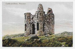 PENZANCE - Castle-an-Dinas - Lethby's Bazaar - Autres