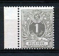 BELGIE - OBP Nr 42  - Liggende Leeuw - MNH** - Cote 70,00 € - 1869-1888 Lying Lion