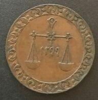 TANZANIE - TANZANIA - 1 PYSA 1299 - 1882 - Barghash Ibn Sa'id - KM 1 - Tanzania