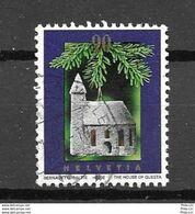 Schweiz Mi. Nr.: 1815 Gestempelt (szg218) - Usati