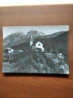 Valle Di Cadore - Chiesa Parrocchiale - Belluno