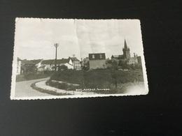 CP Ancienne Neuve De Marbais : Panorama. État Moyen - Villers-la-Ville
