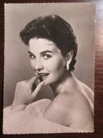 Jean Simmons - British Actress - Beroemde Vrouwen