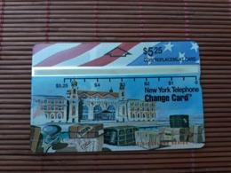 Phonecard US 302 A (Mint,Neuve) Rare - United States