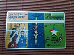 Phonecard  Us Sport  306 A (Mint,Neuve) Rare - United States