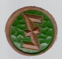 DR+ Deutsches Reich 1935/36  GH - Pin's & Anstecknadeln