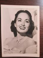 Ann Blayth - American Actress - Beroemde Vrouwen