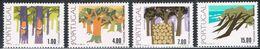 PORTUGAL 1977 FLORESTAS  FÔRETS  FOREST - Unclassified