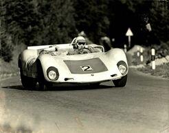 24*19CM MOTOR RACING RACE Car Course D'automobiles - Cars