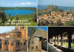 43-HAUTE LOIRE-N°T2754-A/0167 - Frankreich