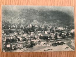 Romania 609 Brezoi Valcea 1925 Lotrului Panorama - Roemenië