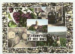 Irancy (89 - Yonne) Multivues - Andere Gemeenten
