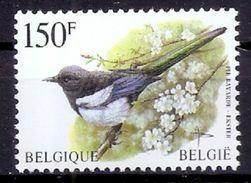 BELGIE * Buzin * Nr 2697 * Postfris Xx * HELDER WIT PAPIER - 1985-.. Vogels (Buzin)