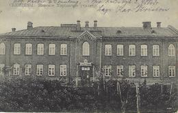 LITUANIE - Švenčionys, Švenčionėliai, Mokykla - 1916 - Litauen