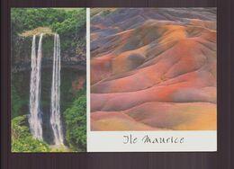 ILE MAURICE CHAMAREL - Mauritius
