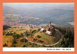 A623 / 063 57 - Rocher De DABO Vue Aérienne - France