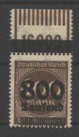 D.R.OPD Königsberg,305,1.11.1,xx,gep. - Ongebruikt