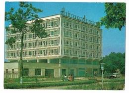 Tachkent - Accueil - Circulé Date Illisible - Uzbekistan