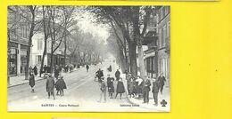 SAINTES Cours National (Laisne) Charente Maritime (17) - Saintes