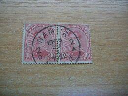 (15.09) BELGIE 1915 Nr 138 Afstempeling NAMUR - 1915-1920 Albert I