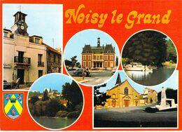 93 - Noisy Le Grand - Multivues - Noisy Le Grand