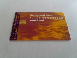 Netherlands - Mint Private Chipphonecard - Niederlande