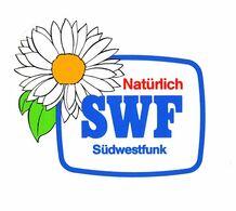 Autocollant  SWF Südwestfunk - Merchandising