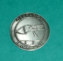 COINS BARKHANE - Autres
