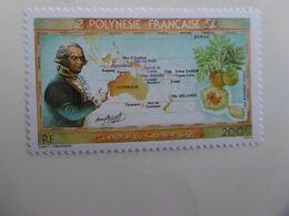 POLYNESIE   PA175  * *  CAPITAINE WILLIAMBLIGH - Unused Stamps