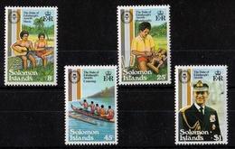 Duke Of Edinburg's Awards 1981 UMM - Solomon Islands (1978-...)
