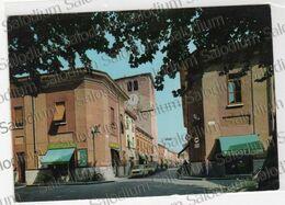 GOITO MANTOVA Auto Car - Mantova