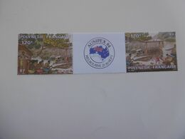 POLYNESIE   PA185A  * *   AUSIPEX 84 - Unused Stamps