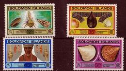 C/wealth Day 1983 UMM - Solomon Islands (1978-...)