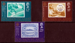 WCY 1983 UMM - Solomon Islands (1978-...)