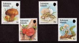 Mushrooms 1984 UMM - Solomon Islands (1978-...)
