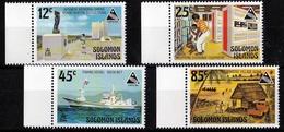 Local Scenes Expo 85, 1985 UMM - Solomon Islands (1978-...)