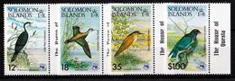 Birds, 1984 UMM - Solomon Islands (1978-...)