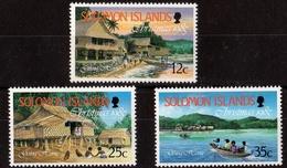 Xmas, 1985 UMM - Solomon Islands (1978-...)