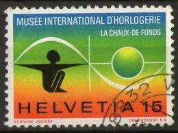 SUIZA-Yv. 930-N-24239 - Oblitérés