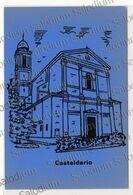 CASTELDARIO Chiesa - Mantova - Mantova