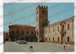 CASTEL GOFFREDO Auto Car   - MANTOVA - Mantova