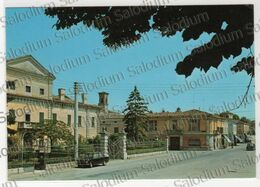 GAZOLDO DEGLI IPPOLITI Auto Car  - MANTOVA - Mantova