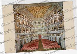 Teatro  - MANTOVA - Mantova